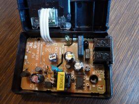 Chargeur officiel Panasonic A44.
