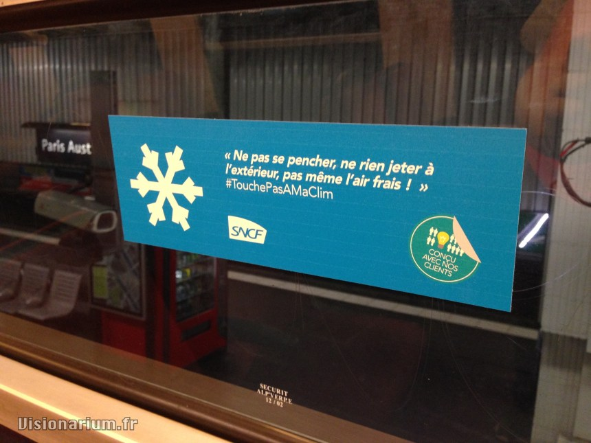Un texte de @timekeeper,  mise en scène @angegagliani, adaptation @RERC_SNCF.