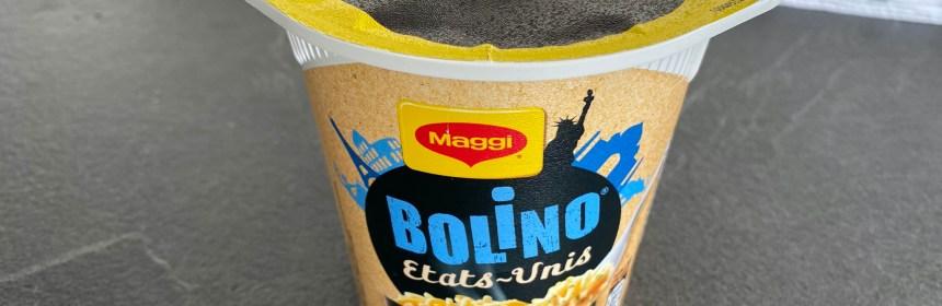 Emballage Bolino Etats-Unis