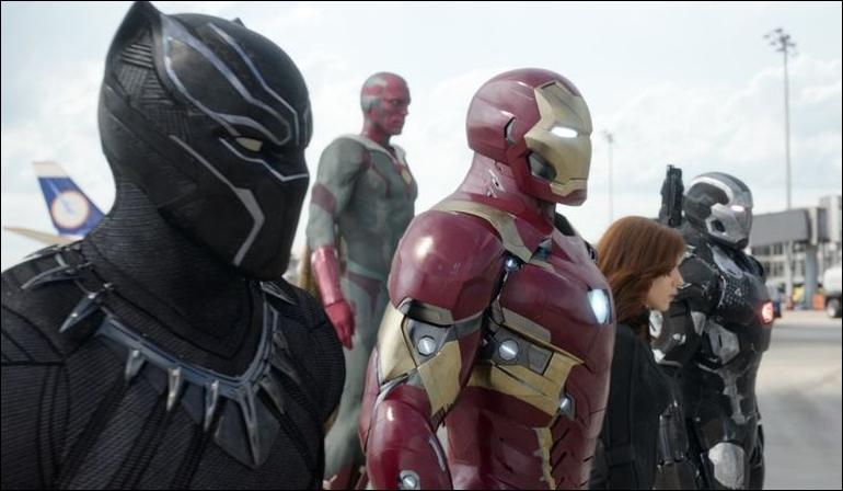 Meet Black Panther: Marvel's New Breakout Hero