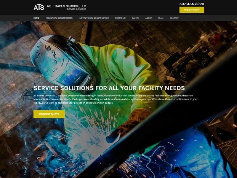 All Trades Service