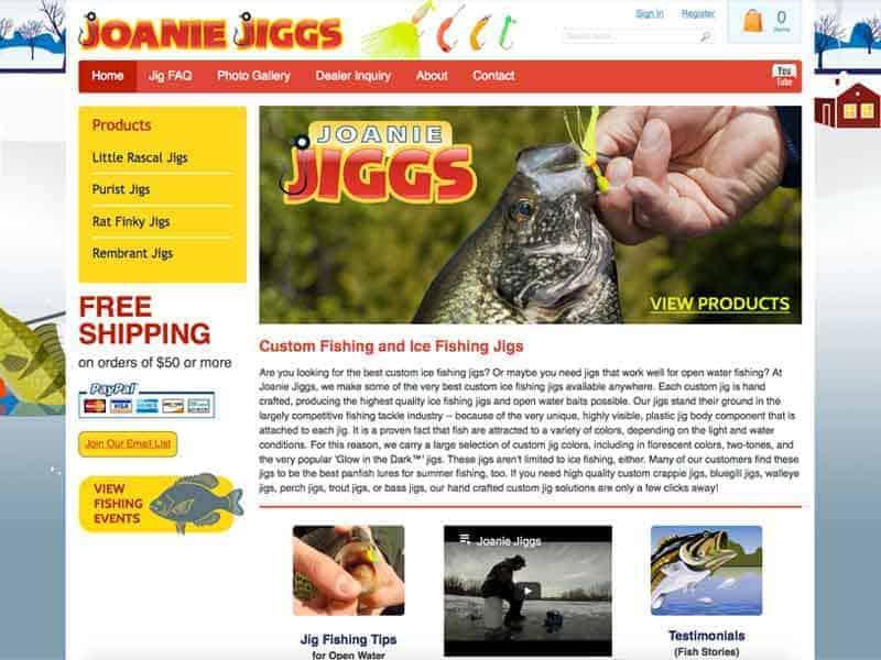 Joanie Jiggs