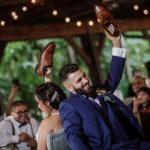 Shoe Game Questions for your Wedding