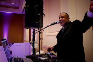 DJ Anthony on Mic