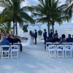 Miami Micro Wedding Package
