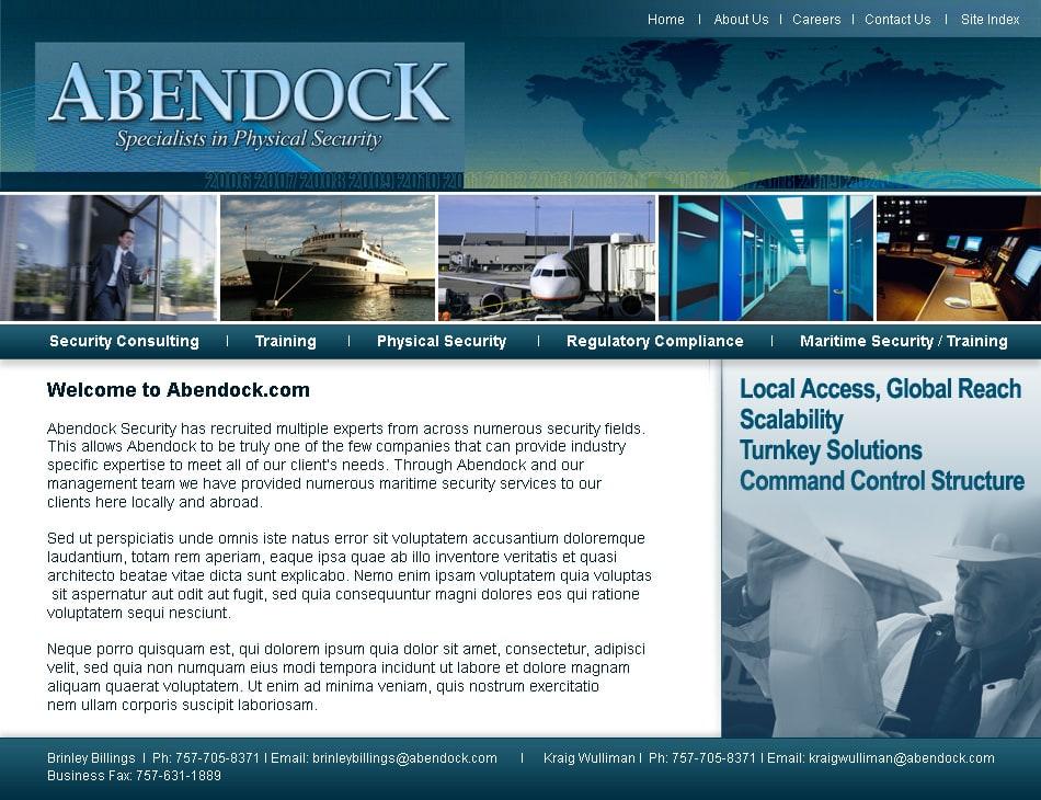 Website Security Providers
