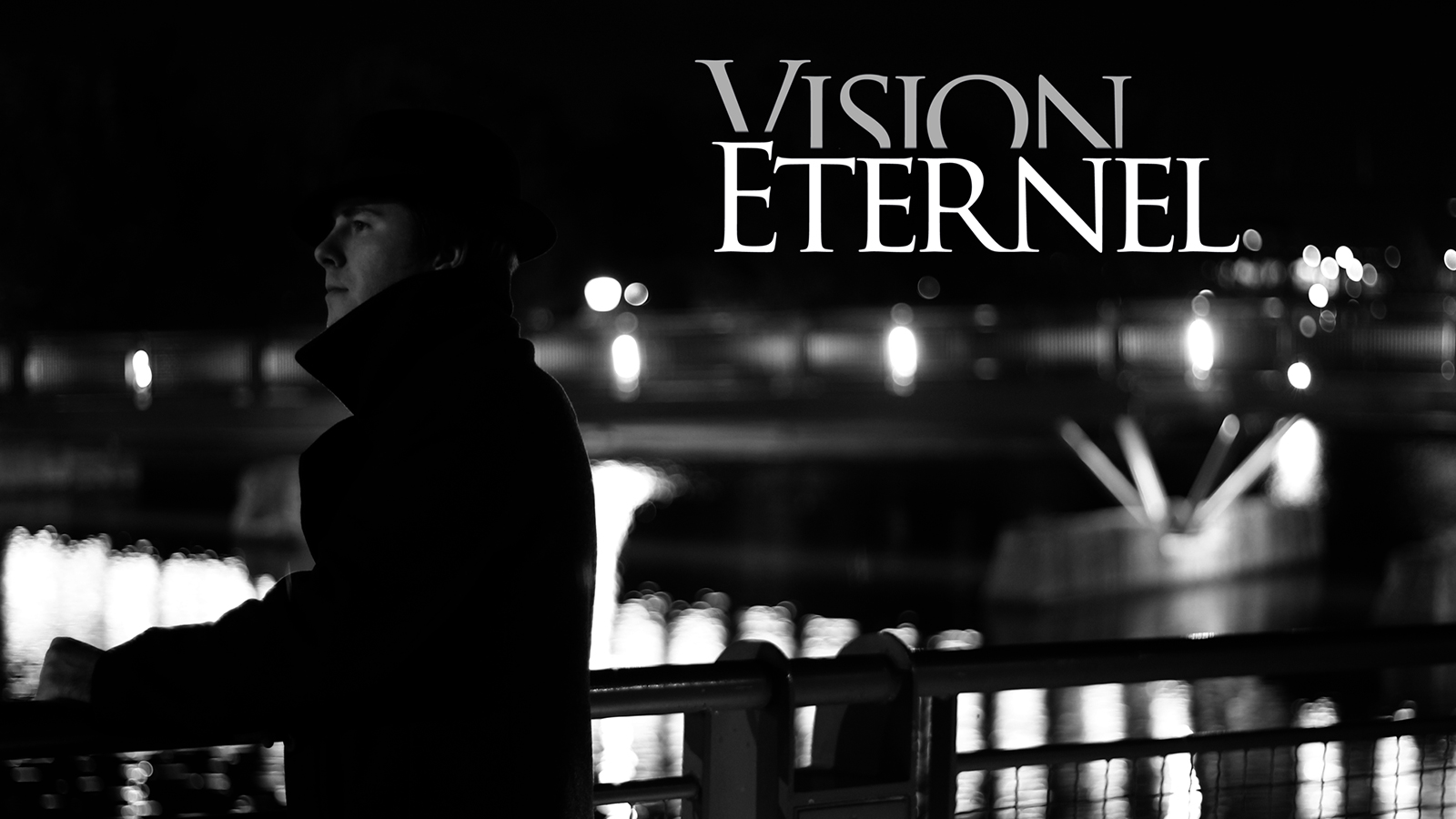 Vision Éternel Interview For The Inarguable