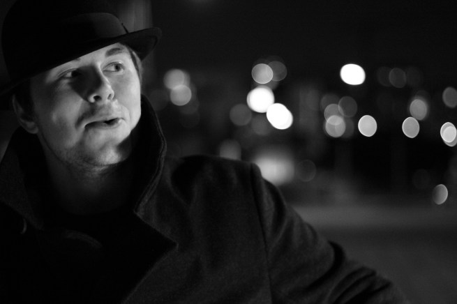 Vision Éternel photo shoot in Montreal. Photography by Jeremy Roux, 2010.
