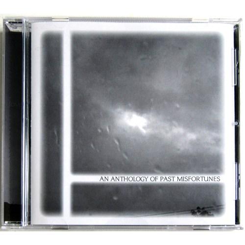 Vision Éternel An Anthology Of Past Misfortunes Compilation Compact Disc