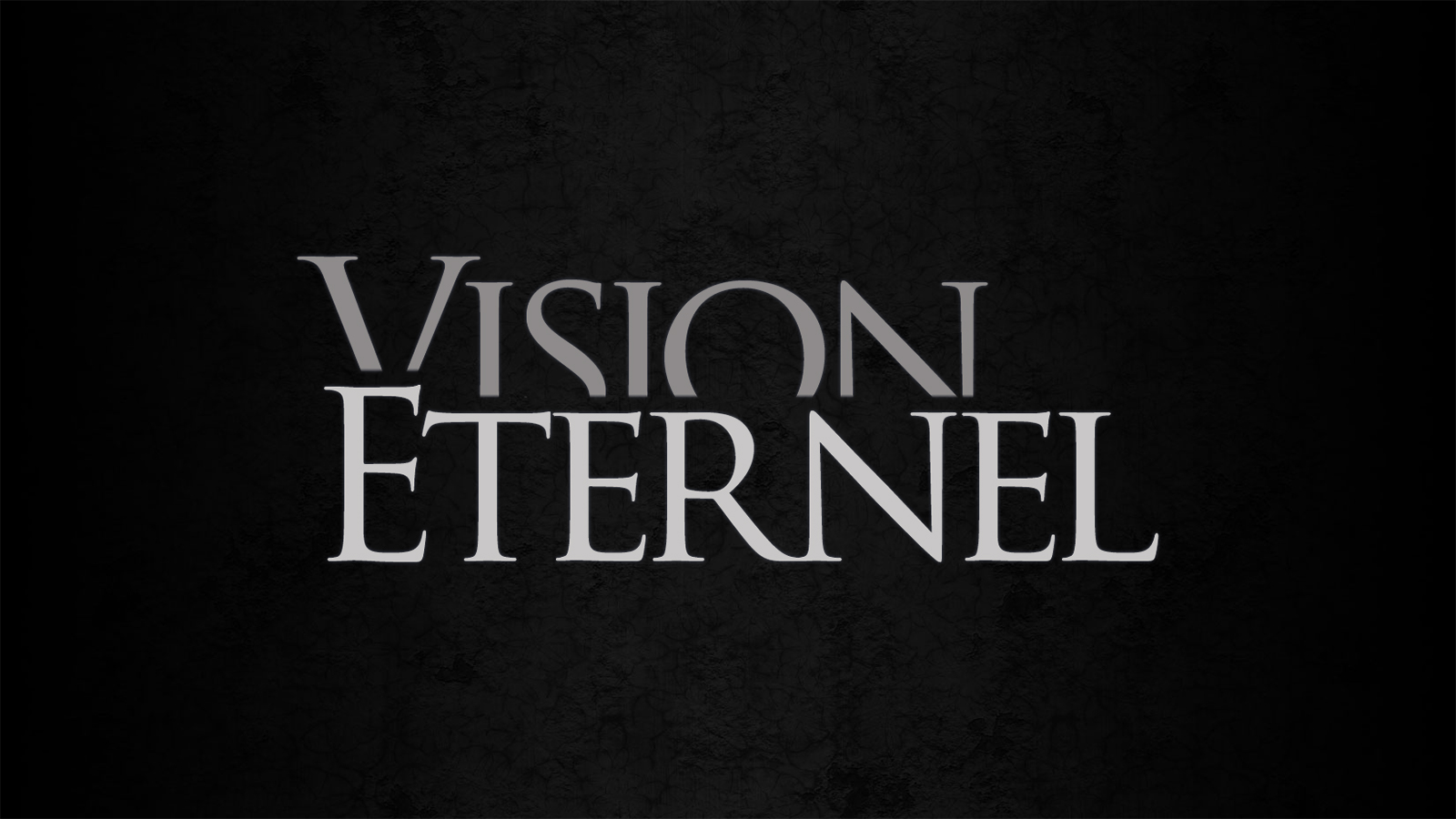 Vision Éternel Interviews Series On The Abridged Pause Blog