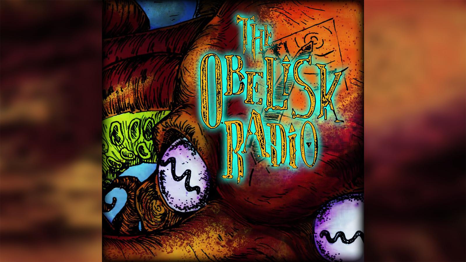 Vision Éternel Featured On The Obelisk Radio And Blog