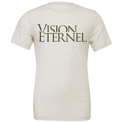 """Vision Éternel"" Men's T-Shirt - Jeremy Roux Design"
