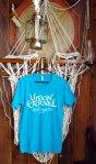 """""""Vision Éternel Melogaze"""" Unisex T-Shirt – Christophe Szpajdel Design"""