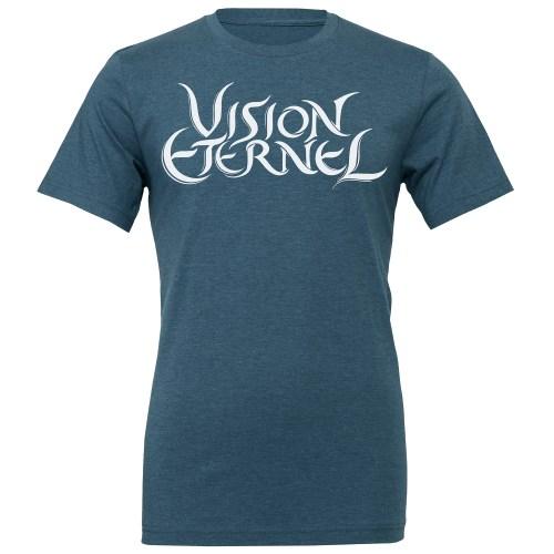 """""""Vision Éternel"""" Unisex T-Shirt – Christophe Szpajdel Design"""