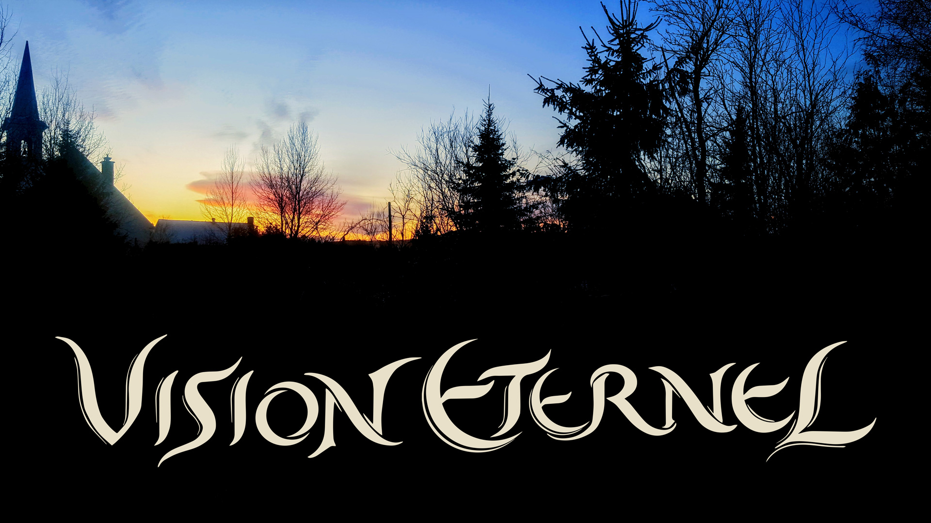 Vision Éternel Announces Upcoming Music Video