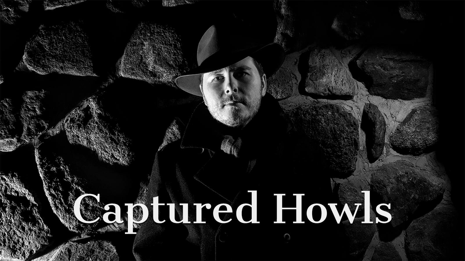 Vision Eternel Interview For Captured Howls