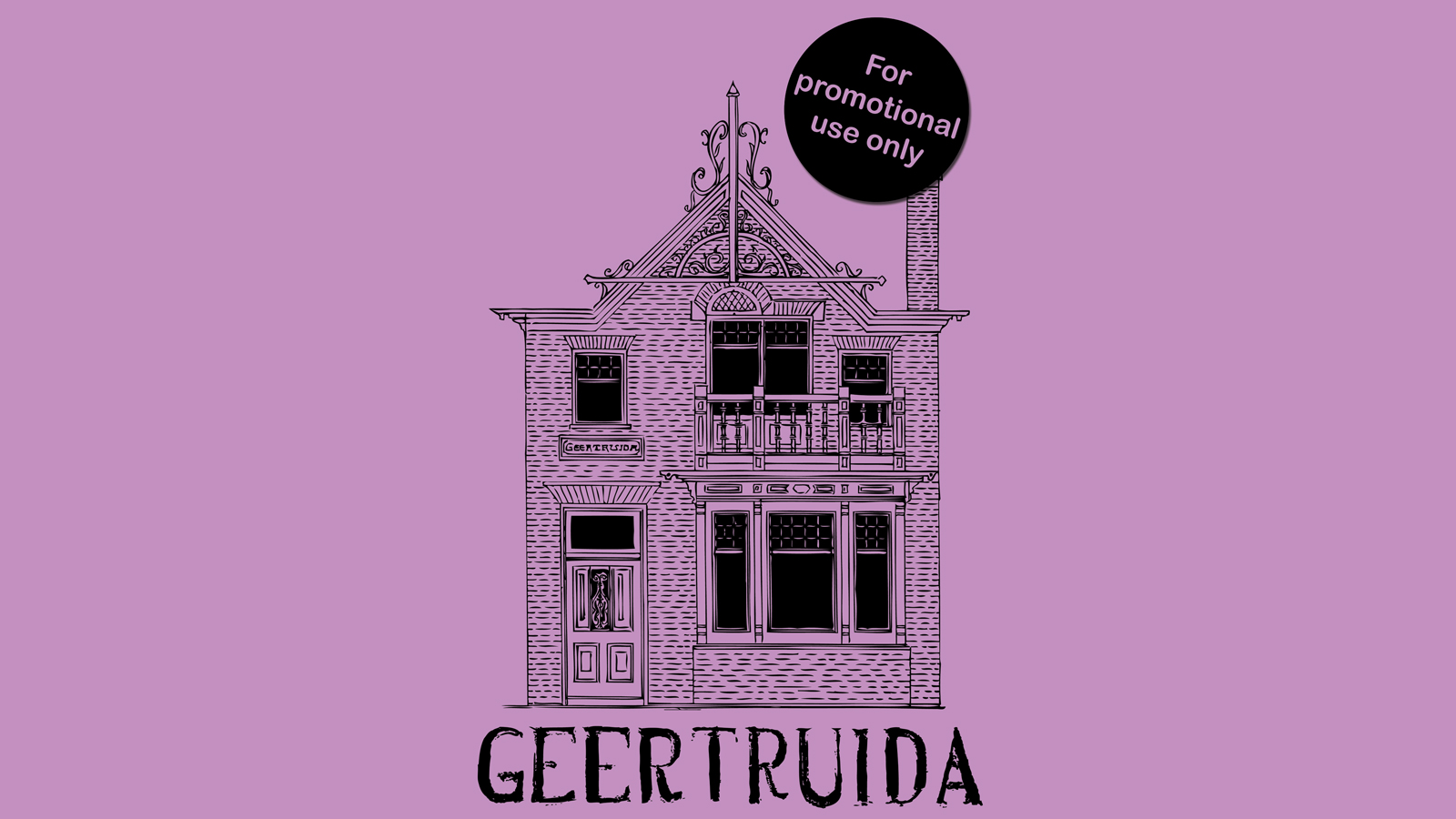 A Geertruida Catalogue Selection Compilation Is Released