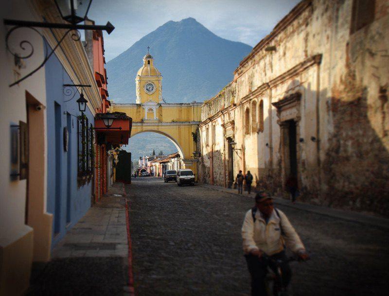 Guatemala Ministry