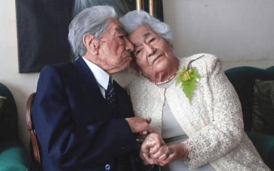 Long Life in Ecuador