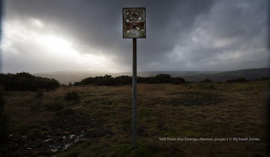 Sign,Cillfynydd