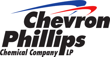 Logo Chevron Phillips