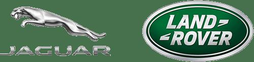 Logo jaguar et land rover