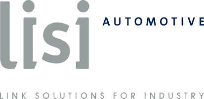Logo lisi automotive
