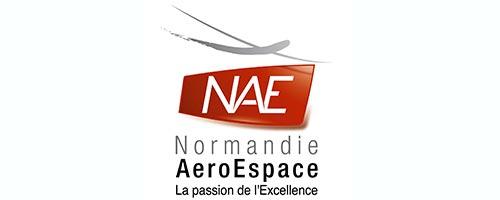 Logo Normandie AeroSpace