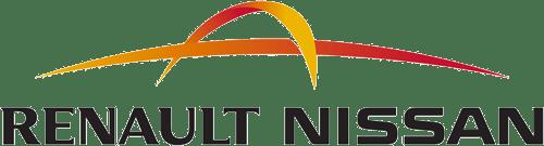 Logo Renault Nissan