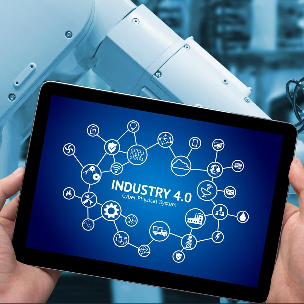 L'industrie 4.0 est l'avenir du  « made in France »
