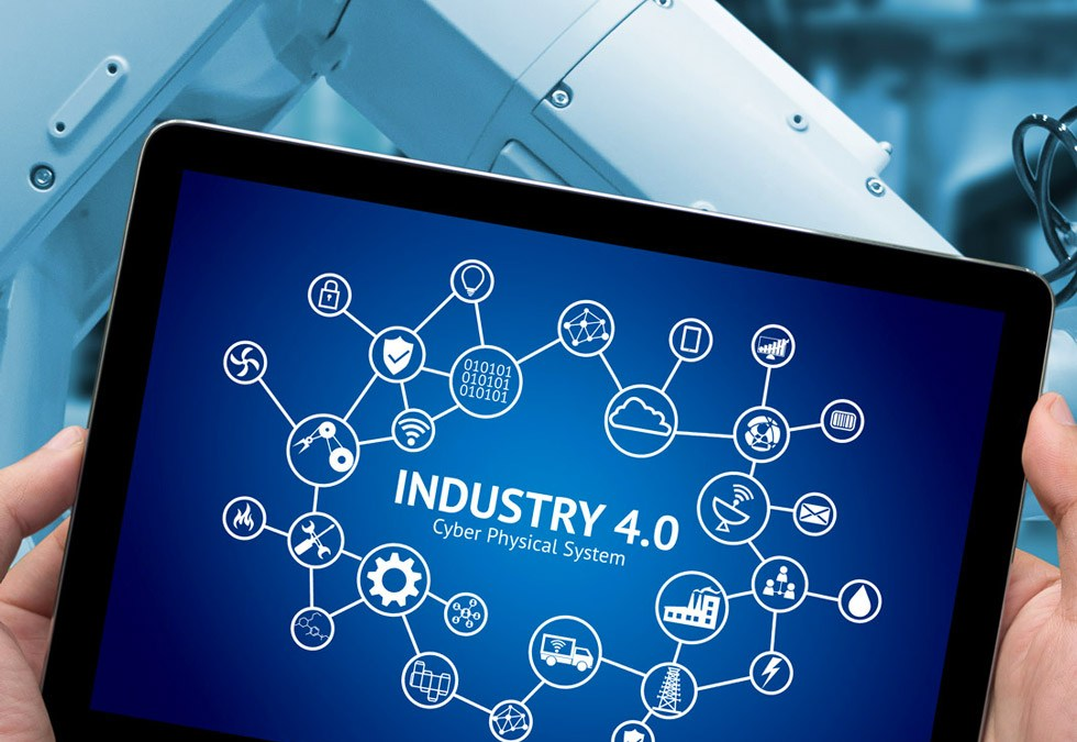 L'industrie 4.0 est l'avenir du  « made in France »