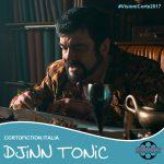 Djinn Tonic