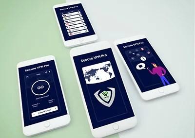 Secure VPN Pro 2021