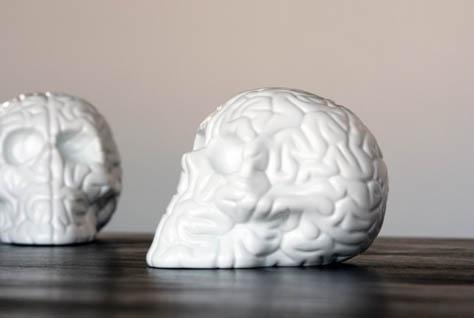 KOLIN Tribu Skull Brain Emilio Garcia  0