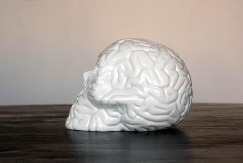 KOLIN Tribu Skull Brain Emilio Garcia  1
