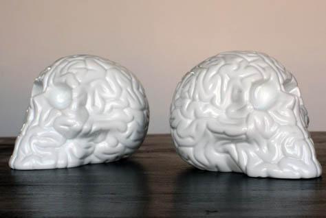 KOLIN Tribu Skull Brain Emilio Garcia  4