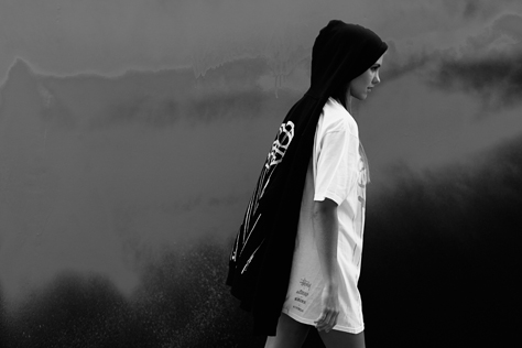 Stussy x krink x faceslaces x kixbox 2013 fall winter collection 4