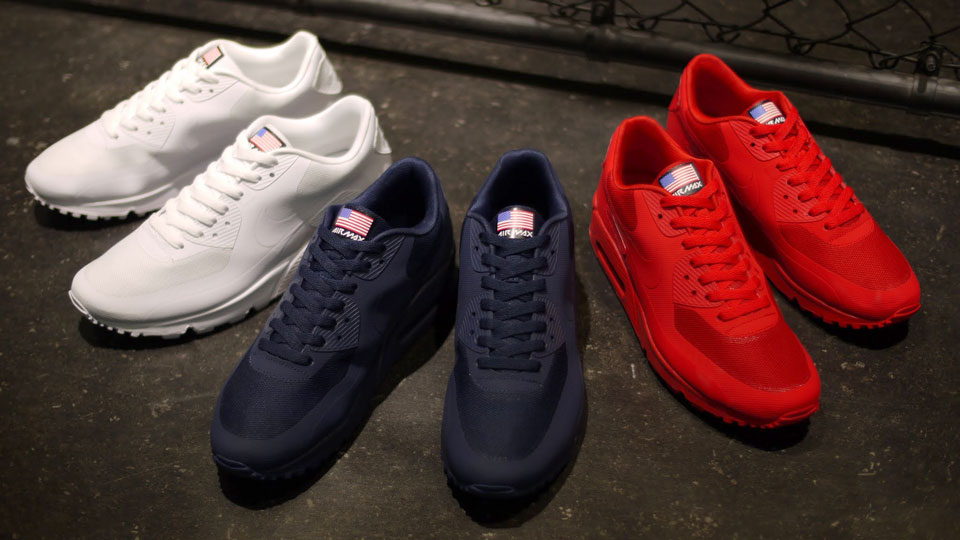 Nike Air Max 90 HYP QS – Independence Day Pack – Argentina