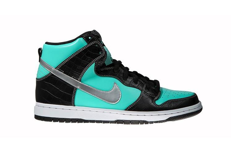 Nike SB Diamond – Tiffany 3