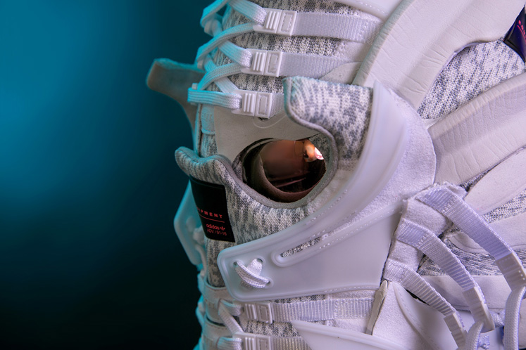adidas EQT Support ADV Mask by Freehand Profit