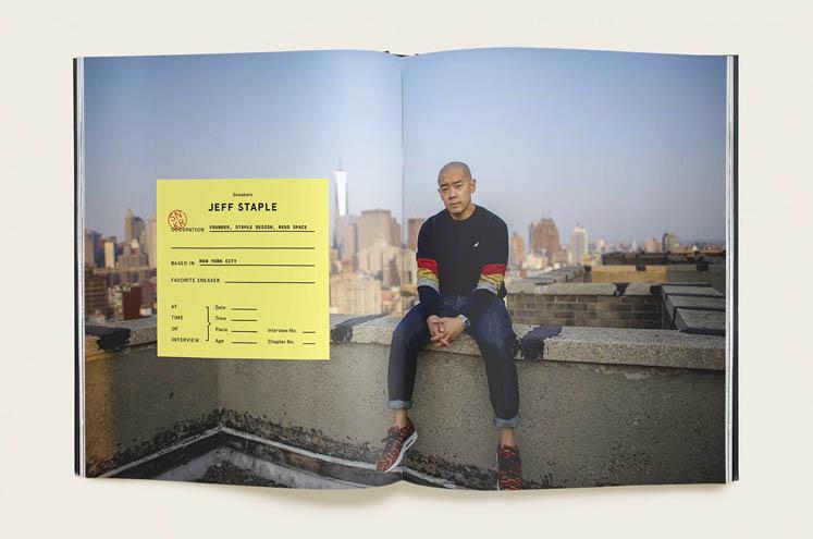 Sneakers – Book5