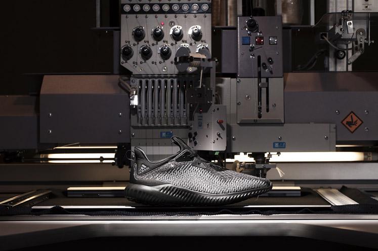 adidas Futurecraft FORGEFIBER1