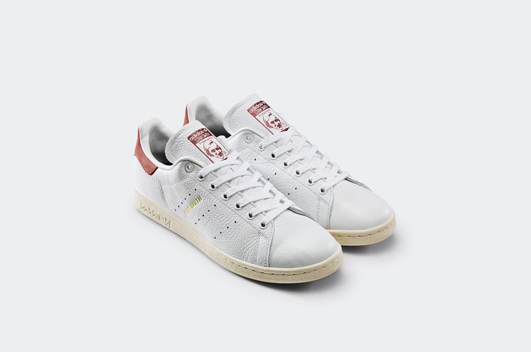 adidas Originals Pharrell Williams Tennis Hu Stan Smith