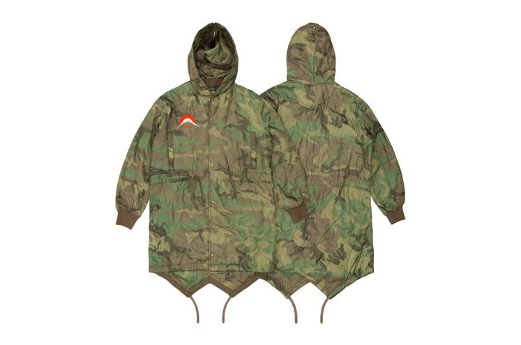 maharishi-vintage-us-army-camo-poncho-liners-1