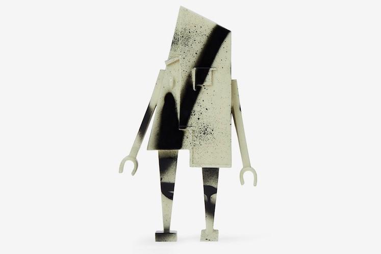 Futura x Samuel Ross x Concrete Objects 4