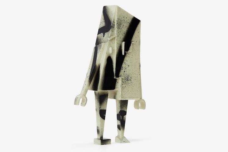 Futura x Samuel Ross x Concrete Objects 5