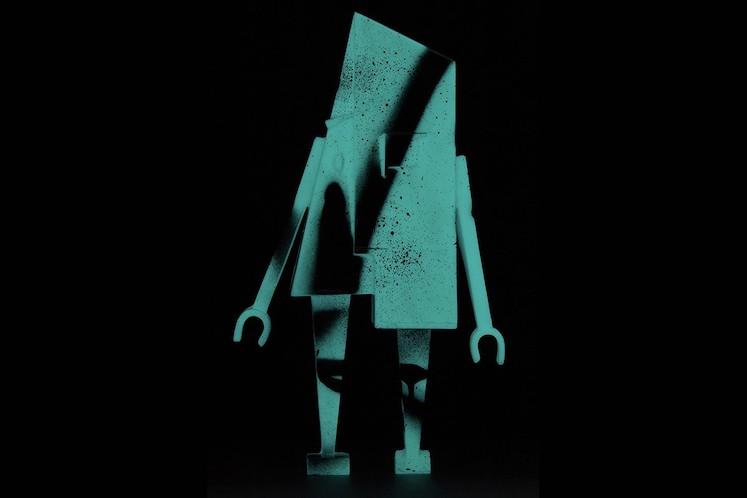 Futura x Samuel Ross x Concrete Objects 7