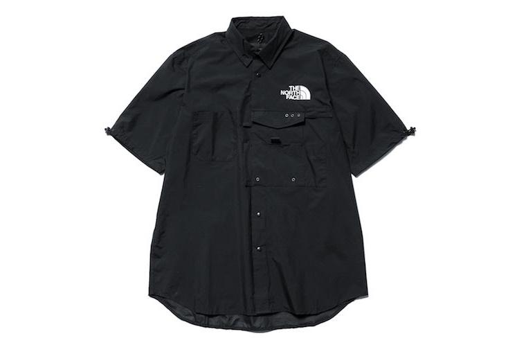 KZK x TNF Black Series 14