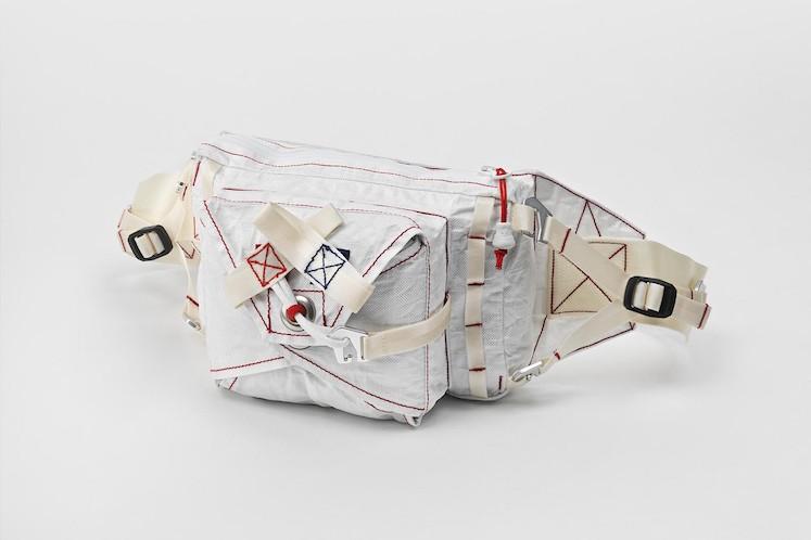 Tom Sachs x Nike Poncho 2
