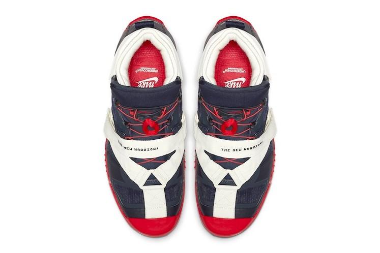 Undercover x Nike SFB Mountain 8